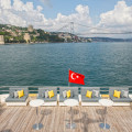 bosphorus strait cruise