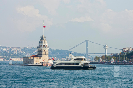 istanbul boat tour